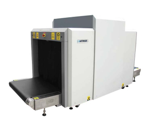 EI-100100 Hot Sale X-ray Baggage Scanner