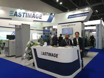 EASTIMAGE 2020 жылы Дубай Intersec Security Expo